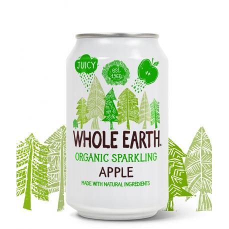 Home > REFORM/LEVENSMIDDELEN > DRANKEN > Sparkling apple drink