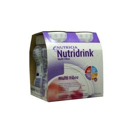 Nutridrink diarree